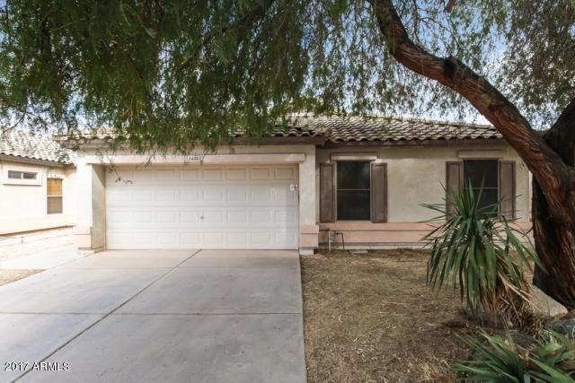 11458 E PERSIMMON Avenue, Mesa, AZ 85212