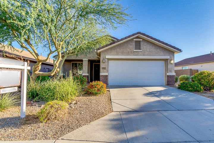 380 W TWIN PEAKS Parkway, San Tan Valley, AZ 85143