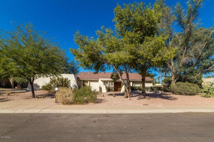 5832 E PRESIDIO Road, Scottsdale, AZ 85254
