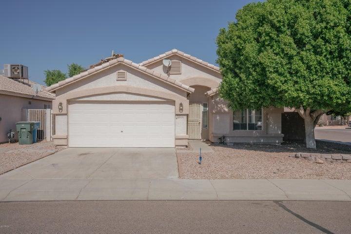 10404 W PASADENA Avenue, Glendale, AZ 85307