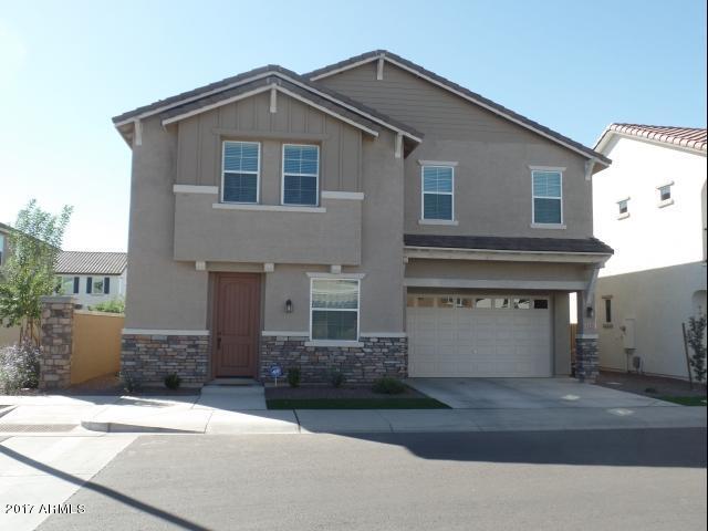4325 E ERIE Street, Gilbert, AZ 85295