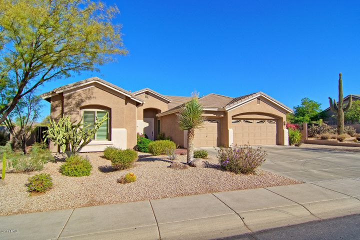 5314 E LONESOME Trail, Cave Creek, AZ 85331