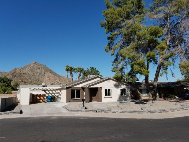 2414 E ASTER Drive, Phoenix, AZ 85032