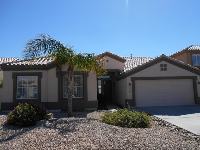 1371 W PARK Avenue, Gilbert, AZ 85233