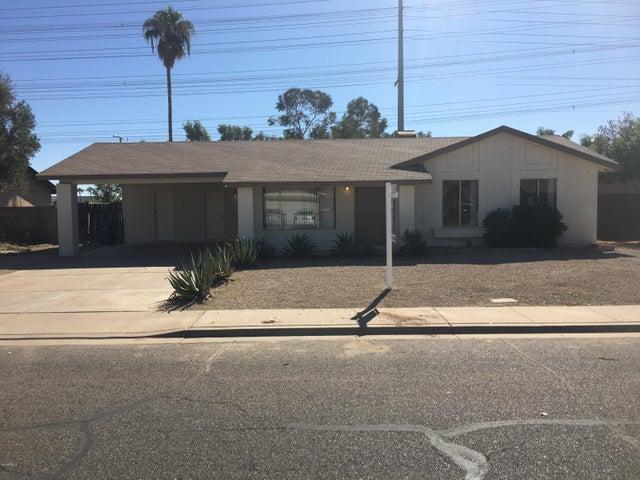 1645 W PERALTA Avenue, Mesa, AZ 85202