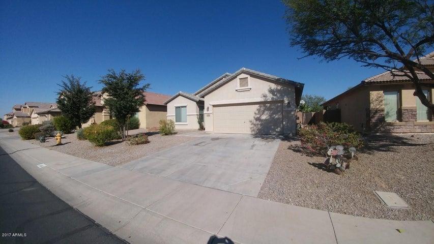 24818 W HACIENDA Avenue, Buckeye, AZ 85326