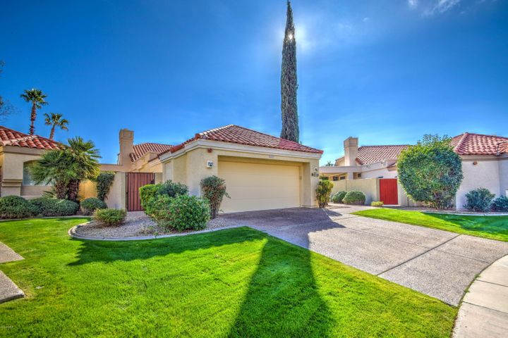 9039 N 107TH Place, Scottsdale, AZ 85258