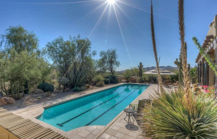 5813 E OCOTILLO Road, Cave Creek, AZ 85331