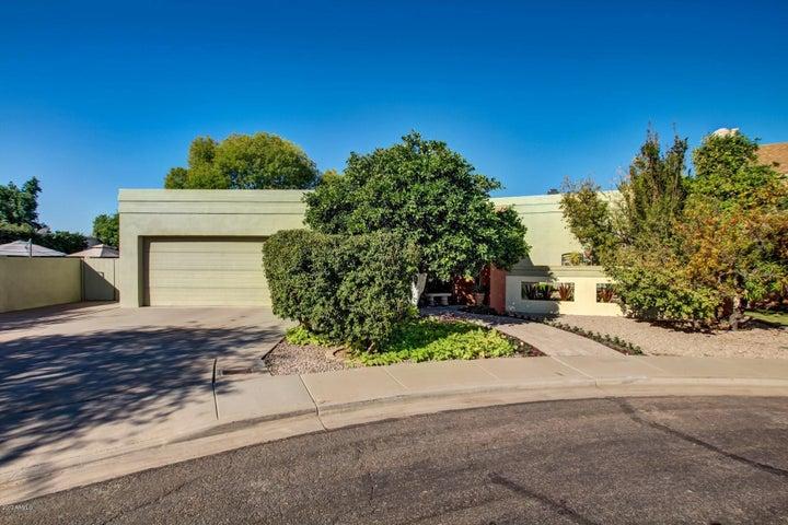 2046 E GARY Circle, Mesa, AZ 85213