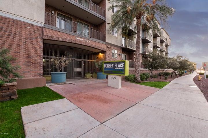 1275 E University Drive, 106, Tempe, AZ 85281