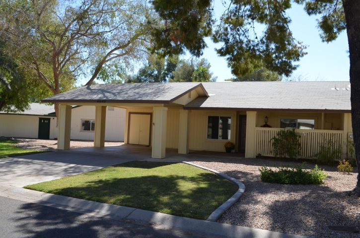4849 E LAKE POINT Circle, Phoenix, AZ 85044
