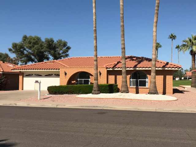 7842 E MEDINA Avenue, Mesa, AZ 85209