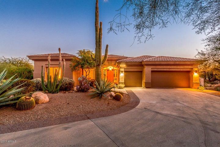 9895 E CHUCKWAGON Lane, Scottsdale, AZ 85262