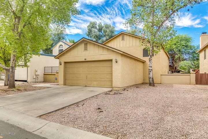 921 S VAL VISTA Drive, 86, Mesa, AZ 85204