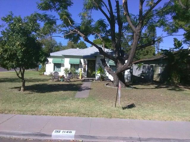 1146 W MACKENZIE Drive, Phoenix, AZ 85013