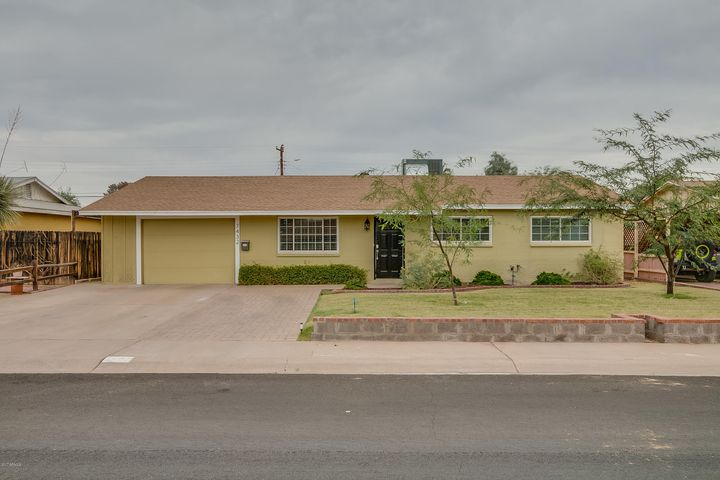 7432 E BEATRICE Street, Scottsdale, AZ 85257
