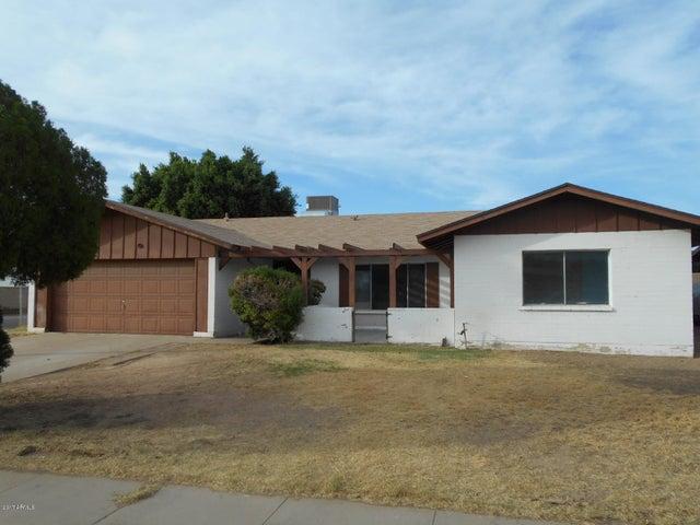1406 E Ellis Drive, Tempe, AZ 85282