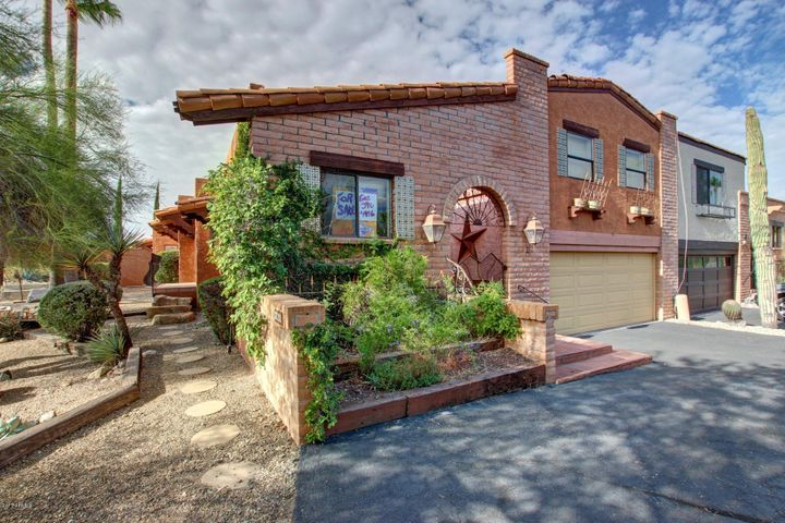 37208 N TRANQUIL Trail, 21, Carefree, AZ 85377