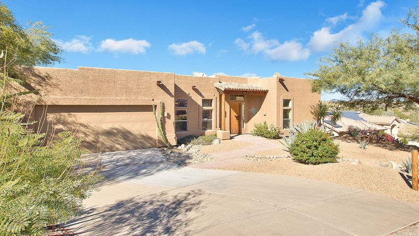 15026 E Golden Eagle Boulevard, Fountain Hills, AZ 85268