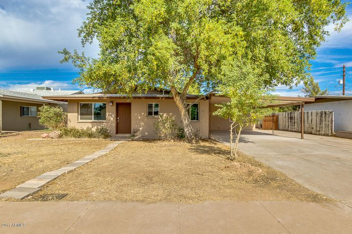 1524 W FAIRMONT Drive, Tempe, AZ 85282