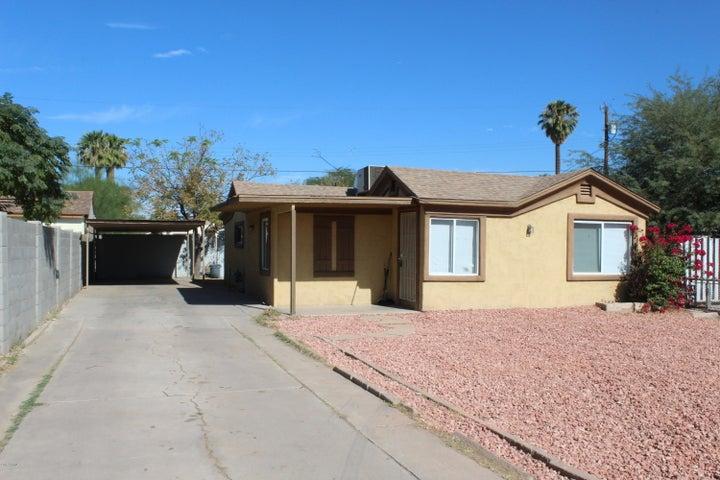 2938 W ALMERIA Road, Phoenix, AZ 85009