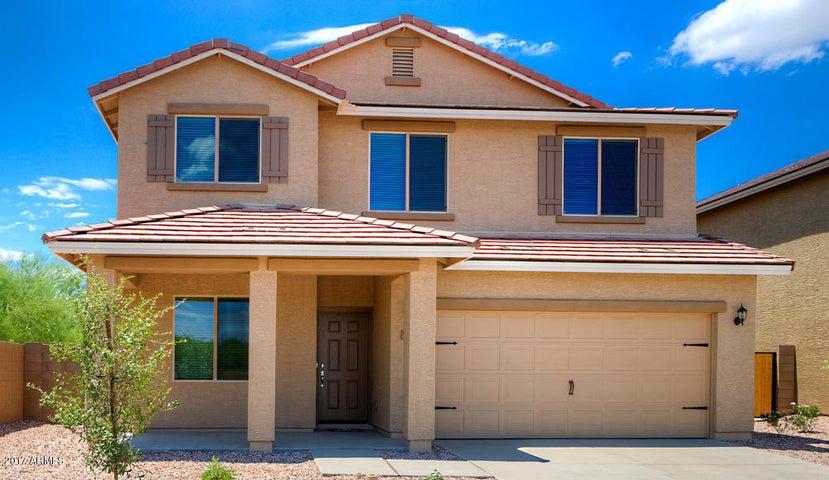 13171 E TUMBLEWEED Lane, Florence, AZ 85132