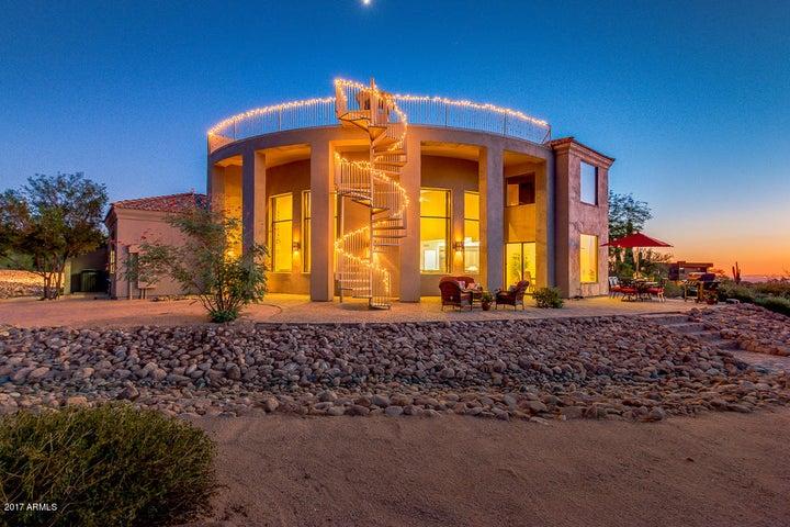 2512 S TONTO View, Gold Canyon, AZ 85118