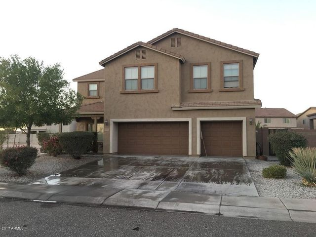 30290 W CRITTENDEN Lane, Buckeye, AZ 85396