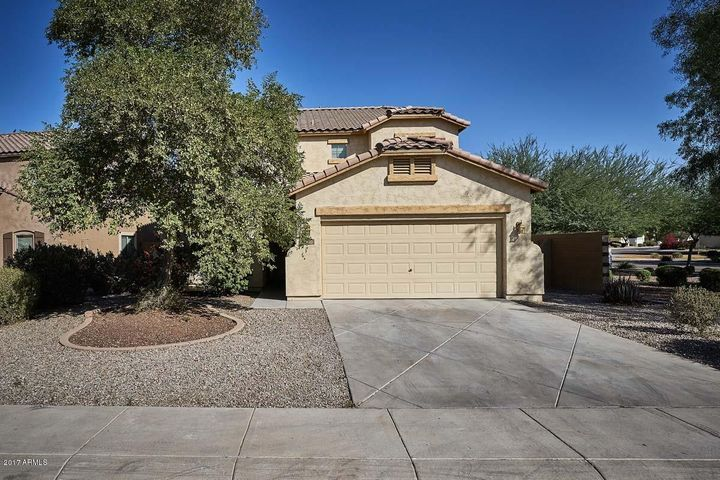 7013 S 54TH Lane, Laveen, AZ 85339