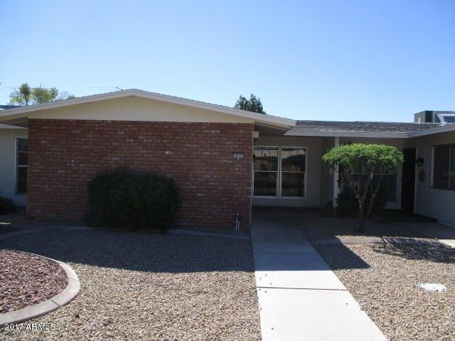 10507 W PALMERAS Drive, Sun City, AZ 85373