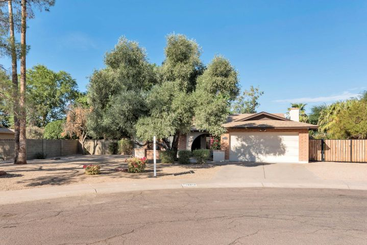 16818 N 65TH Place, Scottsdale, AZ 85254