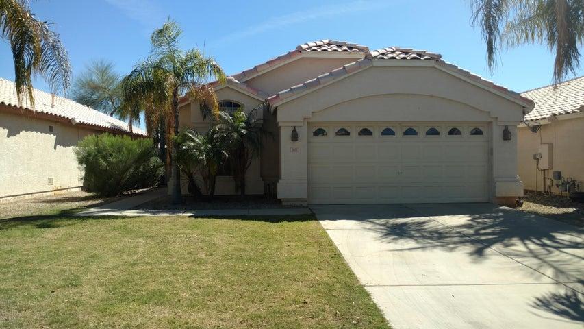 3851 E STANFORD Avenue, Gilbert, AZ 85234