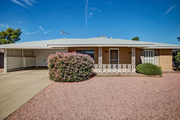 10420 W SIERRA DAWN Drive, Sun City, AZ 85351