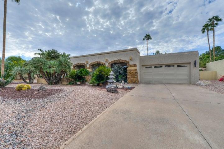 8113 E DEL CADENA Drive, Scottsdale, AZ 85258