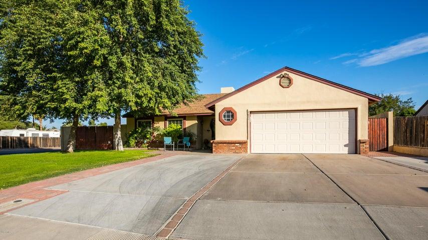 4612 W GAIL Drive, Chandler, AZ 85226