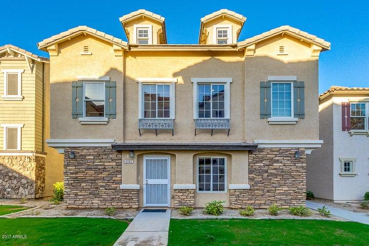 4183 E JASPER Drive, Gilbert, AZ 85296