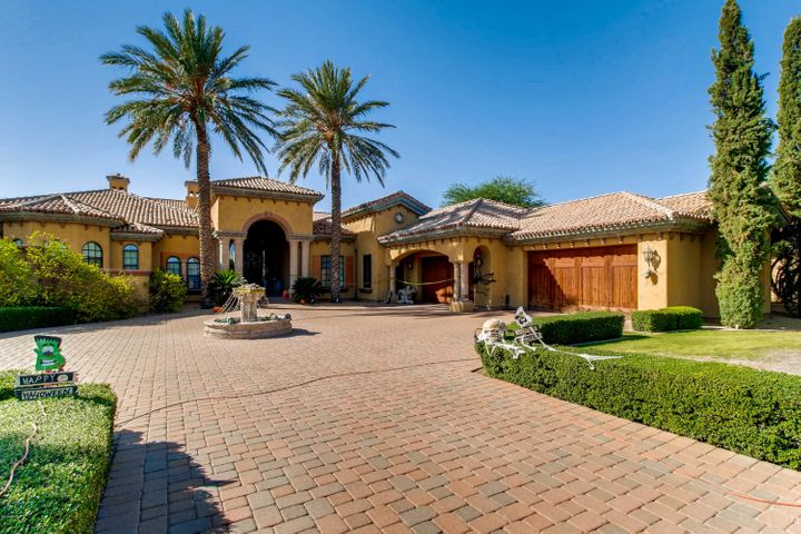 10240 N 128TH Street, Scottsdale, AZ 85259