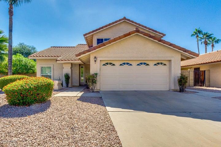 5619 E EVERGREEN Street, Mesa, AZ 85205