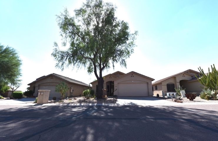 6434 S FOOTHILLS Drive, Gold Canyon, AZ 85118