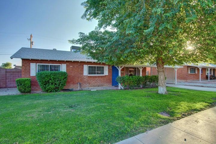 7253 E WILSHIRE Drive, Scottsdale, AZ 85257