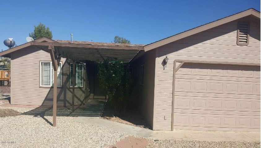 1202 S HAMMER Circle, Cottonwood, AZ 86326