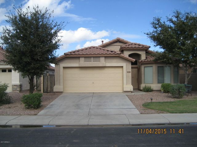 41390 W HAYDEN Drive, Maricopa, AZ 85138