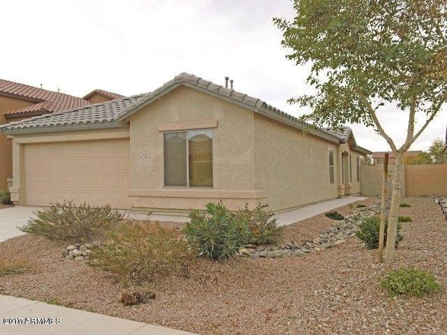 21122 N DRIES Road, Maricopa, AZ 85138