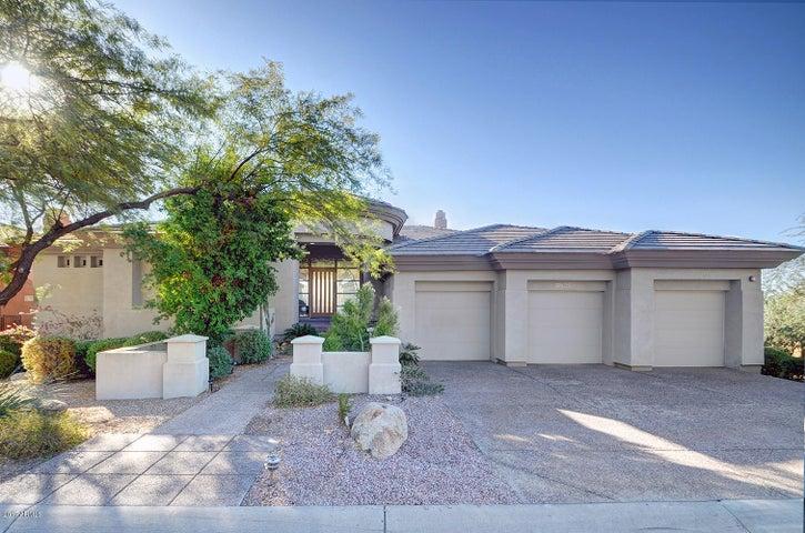 13623 E DESERT Trail, Scottsdale, AZ 85259