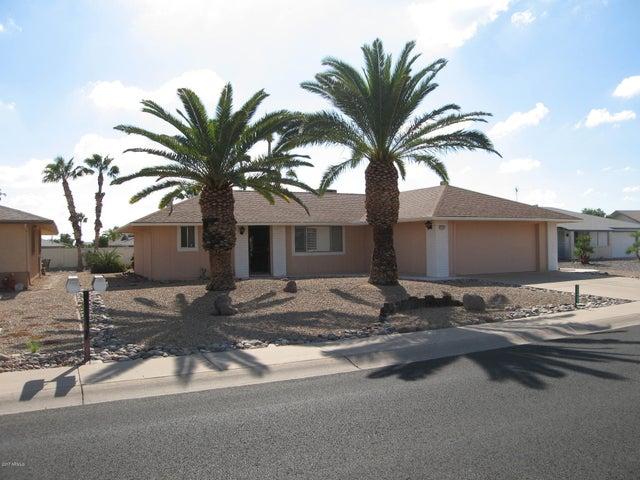 12407 W BEECHWOOD Drive, Sun City West, AZ 85375