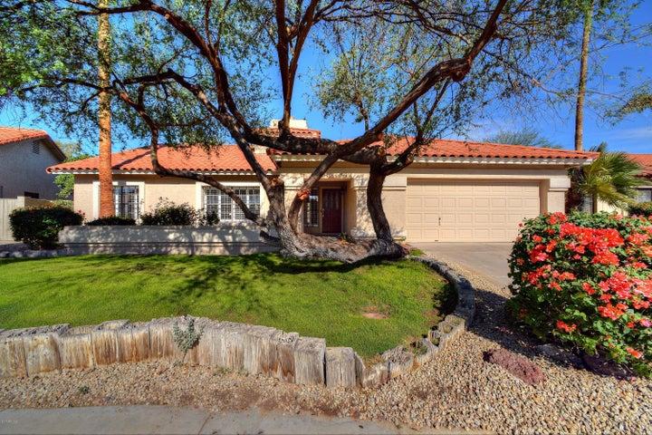 10550 E SAN SALVADOR Drive, Scottsdale, AZ 85258