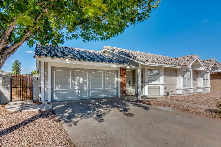 1426 E SHEFFIELD Avenue, Chandler, AZ 85225
