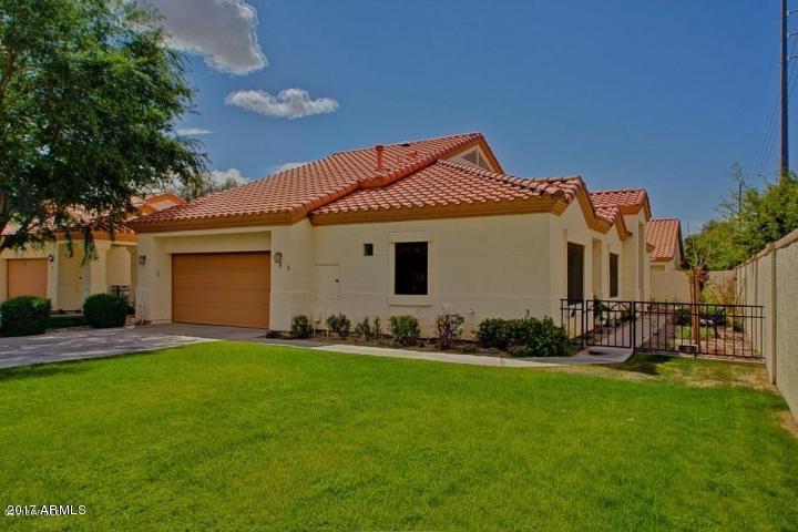 45 E 9TH Place, 8, Mesa, AZ 85201