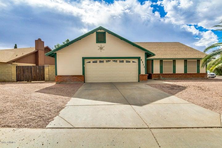 6311 E FAIRFIELD Street, Mesa, AZ 85205