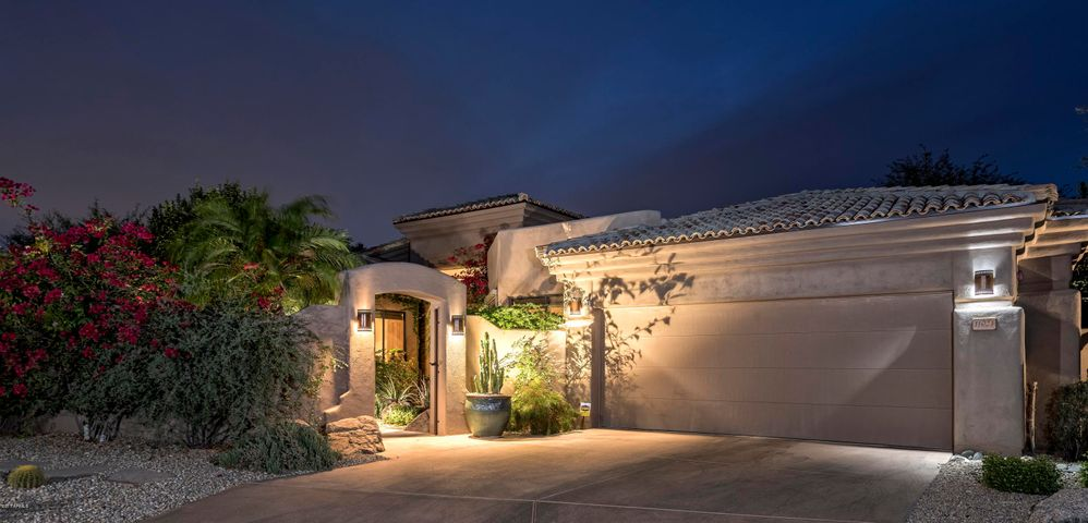 11023 E DE LA O Road, Scottsdale, AZ 85255